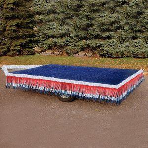 356196101-108 - Easy Float Patriotic Trailer Kit (Standard) - thumbnail