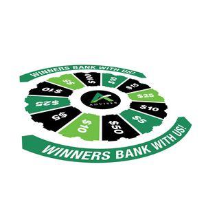 375565516-108 - Spin 'N Win Prize Wheel Plus Graphic Panel Kit - thumbnail