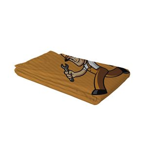 554021460-108 - EuroFit 6' Bow Tabletop Display Graphic Cover - thumbnail