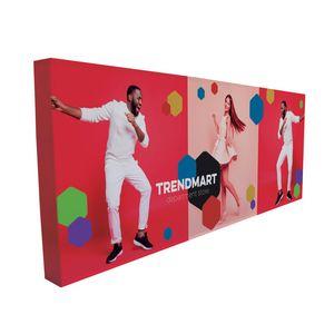 705915988-108 - 20' Straight Splash Wrap Kit (Block-Out) - thumbnail