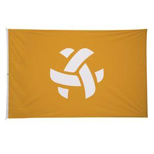 706058141-108 - Nylon Flag (Single-Sided) - 12' x 18' - thumbnail