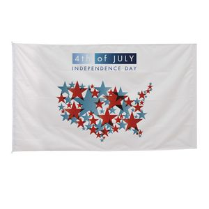 706058146-108 - Nylon Flag (Single-Sided) - 30' x 50' - thumbnail