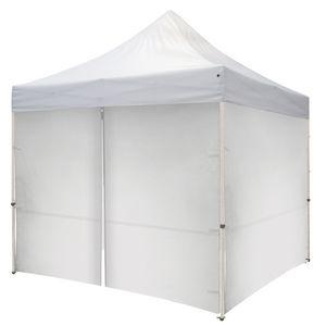 706257334-108 - 10' Standard Shelter Tent Kit (Unimprinted) - thumbnail