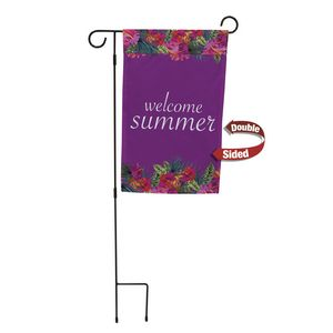 "746188311-108 - 30"" x 48"" Garden Flag Kit (Double-Sided) - thumbnail"