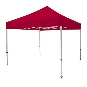 746195345-108 - 10' Elite Tent Kit - No Imprint - thumbnail
