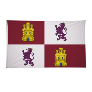 786180678-108 - Nylon Flag (Single-Sided) - 6' x 10' - thumbnail