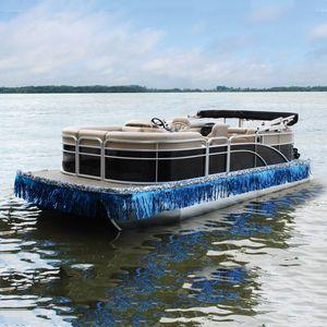 786197008-108 - Easy Float 25' Pontoon Kit (Metallic) - thumbnail