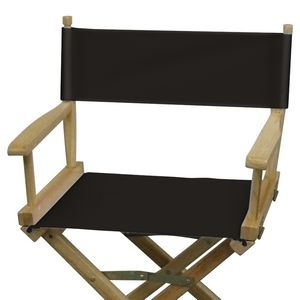 794033427-108 - Director's Chair Replacement Canvas (Unimprinted) - thumbnail
