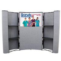 925542899-108 - 10' Deluxe Merchandiser Kit - thumbnail