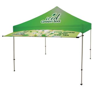 925925925-108 - 10' Standard Tent Awning Kit - thumbnail