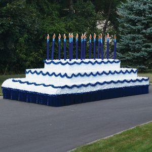 926198774-108 - Birthday Cake Float Kit (Standard) - thumbnail