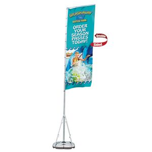 943149905-108 - Giant Outdoor Flag Kit (Double-Sided) - thumbnail