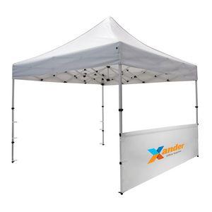 955916124-108 - Compact 10' Tent Half Wall Kit (Full-Color Imprint) - thumbnail
