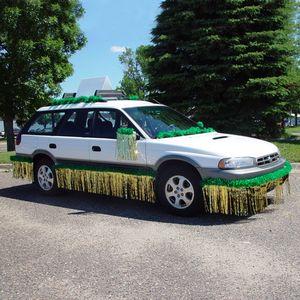956196100-108 - Easy Float Car Kit (Metallic) - thumbnail