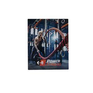 "966188453-108 - 8""W X 10""H Glossy Aluminum Signboard - thumbnail"