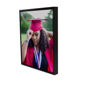 """966448927-108 - 20"""" x 24"""" Floating Gallery Signboard - thumbnail"""