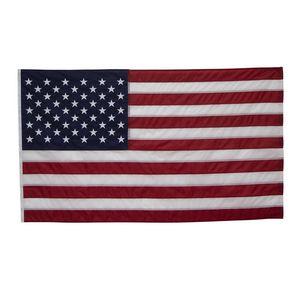 986221454-108 - 15' x 25' Nylon U.S. Flag - thumbnail