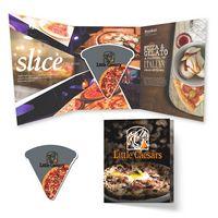 105958054-134 - Tek Booklet 2 with Pizza Slice Magnet - thumbnail