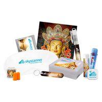 155482917-134 - Travel/Personal Care Kit - Large Organza Bag - thumbnail
