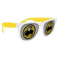 174296531-134 - LensTek Sunglasses - White Frame - thumbnail