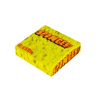 "175563637-134 - 4"" x 4"" x 1"" E-Flute Tuck Box Double Side - thumbnail"