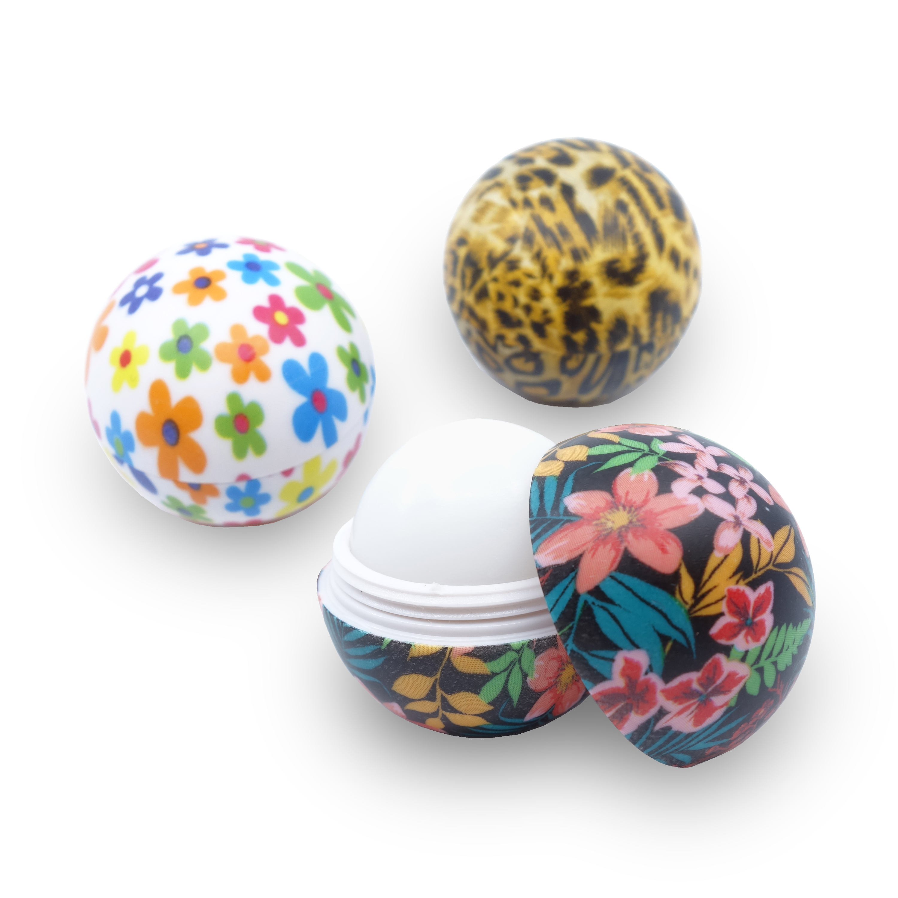 175933497-134 - Full Color Round Lip Balm - thumbnail