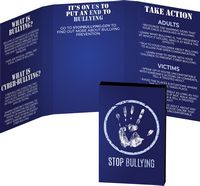 316057021-134 - Awareness Tek Booklet with Mirror - thumbnail