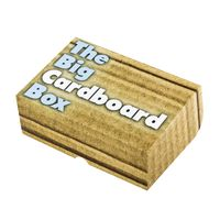 "365503864-134 - 14.5"" x 10"" x 5.5"" E-Flute Fold Above Box Single Side - thumbnail"