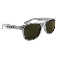 374296539-134 - Metallic Miami Sunglasses - thumbnail