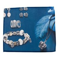 394296673-134 - Micro-Fiber Polishing Cloth For Metal & Jewelry - thumbnail