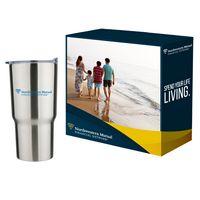 395478639-134 - Drinkware Gift Box Set - Double Box with Window - thumbnail