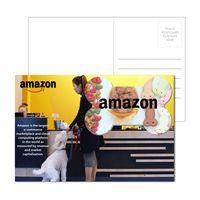 395956908-134 - Post Card with Full Color Dog Bone Coaster - thumbnail