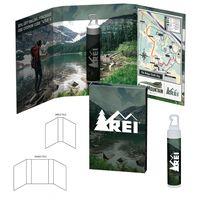536211508-134 - Tek Booklet with SPF15 Chap Balm - thumbnail