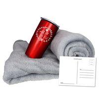 715482030-134 - Fleece Blanket & Tumbler Combo Set - thumbnail