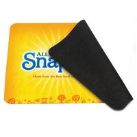 "744709341-134 - 4-in-1 Micro-Fiber Large Rectangular Mouse Pad/Cleaning Cloth (10.25""x6.3"") - thumbnail"