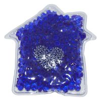 764706118-134 - Gel Tekbeads Hot/Cold Pack (House Shape) - thumbnail