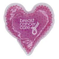 784706153-134 - Gel Tekbeads Hot/Cold Pack (Heart Shape) - thumbnail