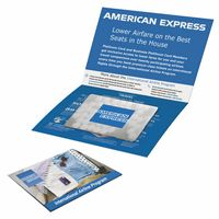 786062660-134 - Greeting Card with Rectangle Credit Card Mints - thumbnail