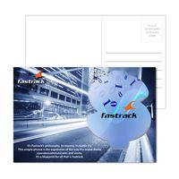 795956909-134 - Post Card with Full Color Dollar Sign Coaster - thumbnail