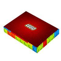 "905562753-134 - 11"" X 8.5"" X 1"" E-Flute Tuck Box Double Side - thumbnail"