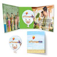 915958021-134 - Tek Booklet 2 with Balloon Magnet - thumbnail