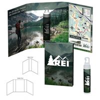 936211509-134 - Tek Booklet with SPF15 Chap Balm - thumbnail