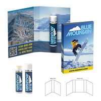 955927217-134 - Tek Booklet with All Natural Lip Balm - thumbnail