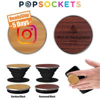 585813376-821 - PopSockets® Wood PopGrip - thumbnail