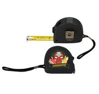 966202901-817 - the Essentials Tape Measure - Black - thumbnail