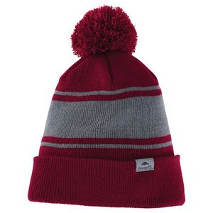 176414938-115 - U-PARKTRAIL Roots73 Knit Toque - thumbnail