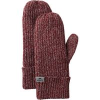365729887-115 - U-WOODLAND Roots73 Knit Mitts - thumbnail