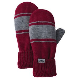 526072641-115 - U-HEMLOCK Roots73 Knit Mitts - thumbnail