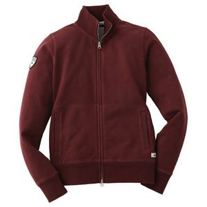 554589132-115 - W-Pinehurst Roots73 Fleece Jacket - thumbnail