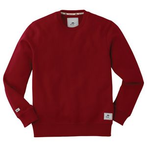 594589112-115 - M-Bearlake Roots73 Fleece Crew - thumbnail